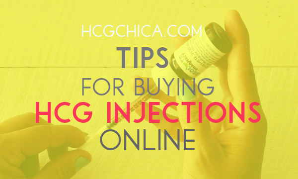Tips for Buying hCG Injections Online