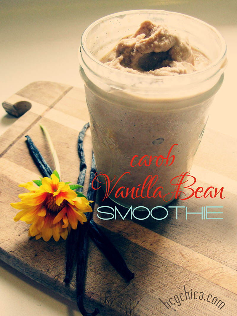 p3-hcg-recipe-smoothie-carob-vanilla-bean-sugar-free