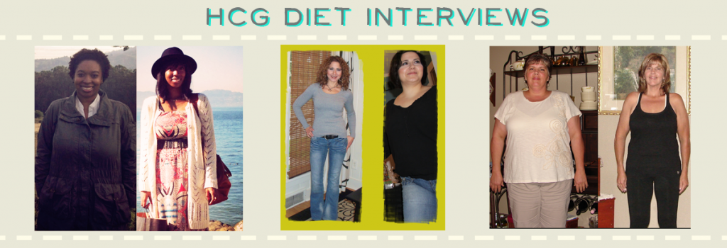 HCG Diet Reviews Images and Photos
