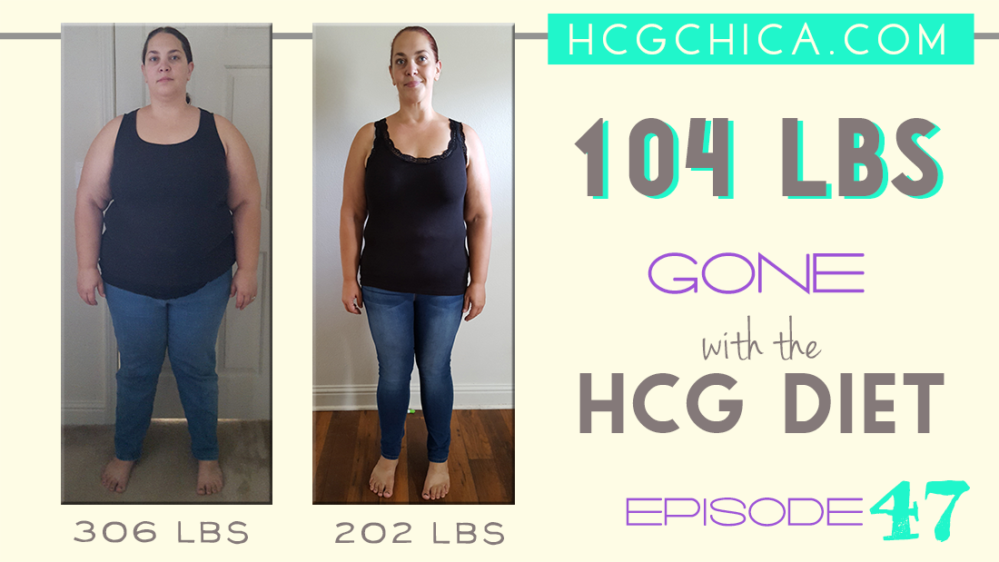 hCG Diet Interviews - Real Results - Episode 47 - hcgchica.com