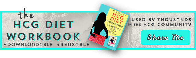 Phase 2 hCG Diet: How to not feel hungry on hCG - Adjust your Dose